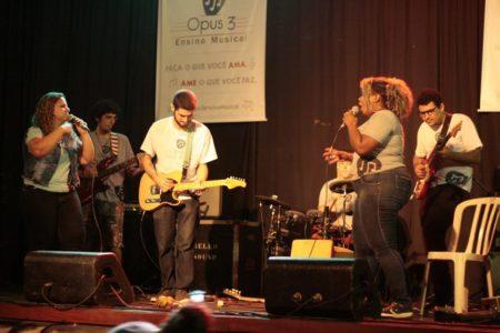 Opus 3: a sua Escola de Música na Taquara - Jacarepagu